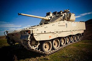 MEXAS - Image: Norwegian CV9030