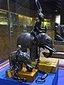 Nubian elephant culture, Nubian Museum.jpg