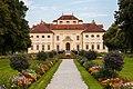Nuevo Palacio Schleissheim, Oberschleissheim, Alemania, 2013-08-31, DD 06.jpg