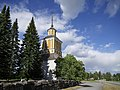 Nurmo bell tower 20180604.jpg