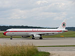 OD-RMI, Airbus A321-231, MEA - Middle East Airlines (19610549720).jpg