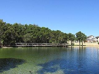 Iluka, Western Australia Suburb of Perth, Western Australia