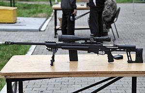 Снайперская винтовка xm2010 снайперская