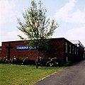 Oakridge Methodist Church, Basingstoke - geograph.org.uk - 1490418.jpg