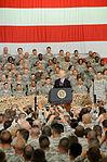 Obama, Biden and the 101st Airborne Division (Air Assault) DVIDS401350.jpg