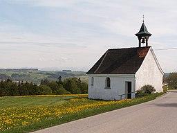 Freien in Obergünzburg
