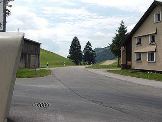 Oberricken