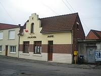 Oblinghem - Mairie.JPG