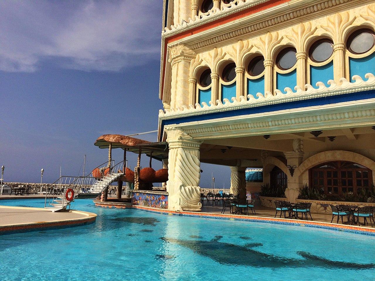 Cofresi Palm Beach Spa Resort Vip Reviews