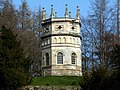 Octagon Tower - geograph.org.uk - 384353.jpg