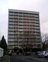 Offenbach-Lauterborn Hochhaus