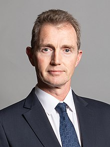 Official portrait of David T C Davies MP crop 2.jpg