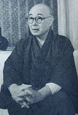 Ogawa Mimei