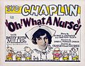 Oh, What a Nurse lobby card.jpg