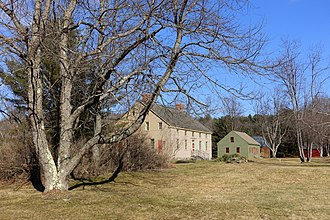 National Register of Historic Places listings in Columbia County, New York - Image: Old Austerlitz Austerlitz, New York DSC07541