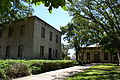 Old Hidalgo Couny Courthouse, Hidalgo, Texas.JPG