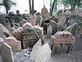 Old Jewish Cemetery, Prague 053.jpg
