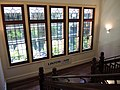 Old Perth Technical School (Linton and Kay Galleries) 04 (E37@OpenHousePerth2014).JPG