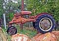 Old Tractor - panoramio.jpg
