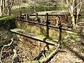 Old sluice gates - geograph.org.uk - 756134.jpg