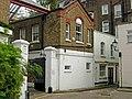 Oldbury Place, Marylebone - geograph.org.uk - 249604.jpg