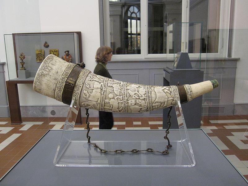 File:Olifant Museum Byzantinische Kunst 002.JPG