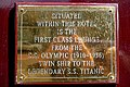 Olympic plaque - geograph.org.uk - 1521785.jpg
