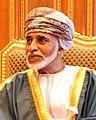 Omani Qaboos bin Said Al Said 2 (cropped).jpg