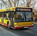 One of public transport buses in Tomaszów Mazowiecki.jpg