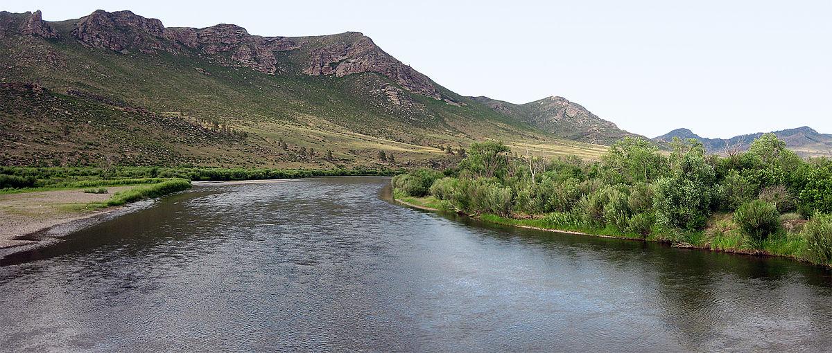Onon River Wikipedia