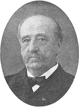 Herman Jacob Kist