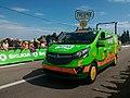 Opel Vivaro PreCaravane du Tour de France 2017 Nuits-Saint-Georges (39283029192).jpg