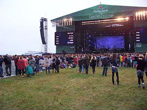 Open'er Festival - Open'er Festival (2012)