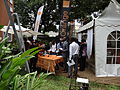 Opening of the Espace WikiAfrica in Douala 28.JPG