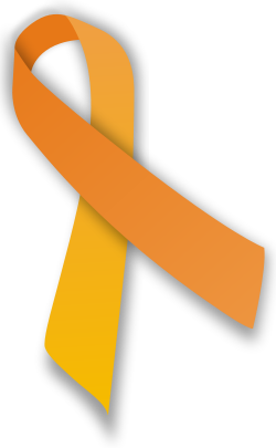 Orange ribbon.svg