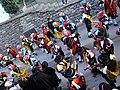 Orchestre et Danseurs Carnaval Bagolino.JPG