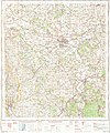Ordnance Survey One-Inch Sheet 142 Hereford, Published 1967.jpg