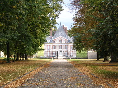 Château d'Ormesson