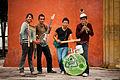 Orquesta Basura (5980624064).jpg