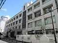 Osaka City Takigawa elementary school.JPG