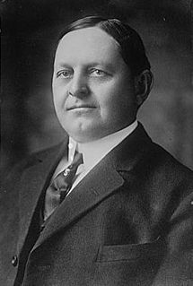 Oscar Underwood American politician