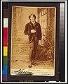 Oscar Wilde - Sarony. LCCN98519725.jpg