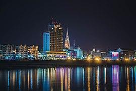 Osijek panorama Gornji grad.jpg