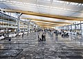 Oslo airport Check in area.jpg
