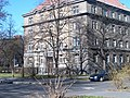 Ostrava, Sokolská třída - panoramio.jpg