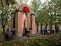 Oswald Boelke,Festakt zum 100.Todestag in Dessau.jpg