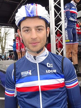Oudenaarde - Ronde van Vlaanderen Beloften, 11 april 2015 (B173).JPG