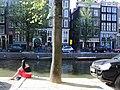 Oudezijds Voorburgwal 42 ea Amsterdam 2009.jpg
