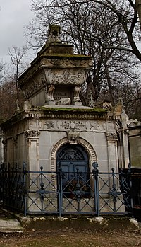 categorygrave of gallois wikimedia commons