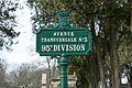 Père-Lachaise - Division 95 - Avenue transversale n°3 01.jpg